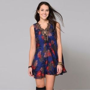 Intimately Free People So You Say Chemise